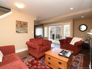 Photo 12: 106 1825 Kings Rd in VICTORIA: SE Camosun Row/Townhouse for sale (Saanich East)  : MLS®# 829546