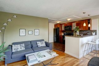 Photo 4: 402 2308 17B Street SW in Calgary: Bankview Apartment for sale : MLS®# A1144365