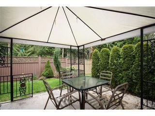 Photo 18: 97 7570 Tetayut Rd in SAANICHTON: CS Hawthorne Manufactured Home for sale (Central Saanich)  : MLS®# 636903
