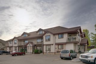 Photo 16: 206 7 EVERRIDGE Square SW in Calgary: Evergreen Row/Townhouse for sale : MLS®# A1037187