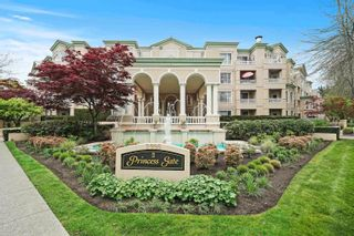 Photo 27: 415 2995 PRINCESS Crescent in Coquitlam: Canyon Springs Condo for sale : MLS®# R2612330