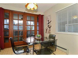 """Photo 7: 35 W 15TH Avenue in Vancouver: Mount Pleasant VW Duplex for sale in """"MOUNT PLEASANT WEST"""" (Vancouver West)  : MLS®# V996233"""