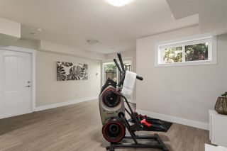 Photo 33: 1308 COAST MERIDIAN Road in Coquitlam: Burke Mountain House for sale : MLS®# R2572284