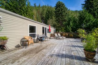 Photo 13: 12849 GULFVIEW Road in Madeira Park: Pender Harbour Egmont Manufactured Home for sale (Sunshine Coast)  : MLS®# R2620536