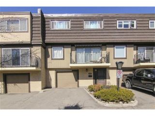 Photo 1: 826 3130 66 Avenue SW in Calgary: Lakeview House for sale : MLS®# C4004905