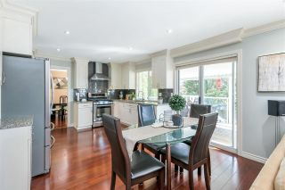 Photo 8: 4122 VICTORY Street in Burnaby: Metrotown House for sale (Burnaby South)  : MLS®# R2571632