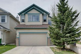 Photo 1: 50 Martha's Place NE in Calgary: Martindale Detached for sale : MLS®# A1119083