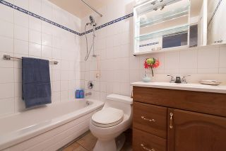 """Photo 10: 103 2920 ASH Street in Vancouver: Fairview VW Condo for sale in """"Ash Court"""" (Vancouver West)  : MLS®# R2226692"""