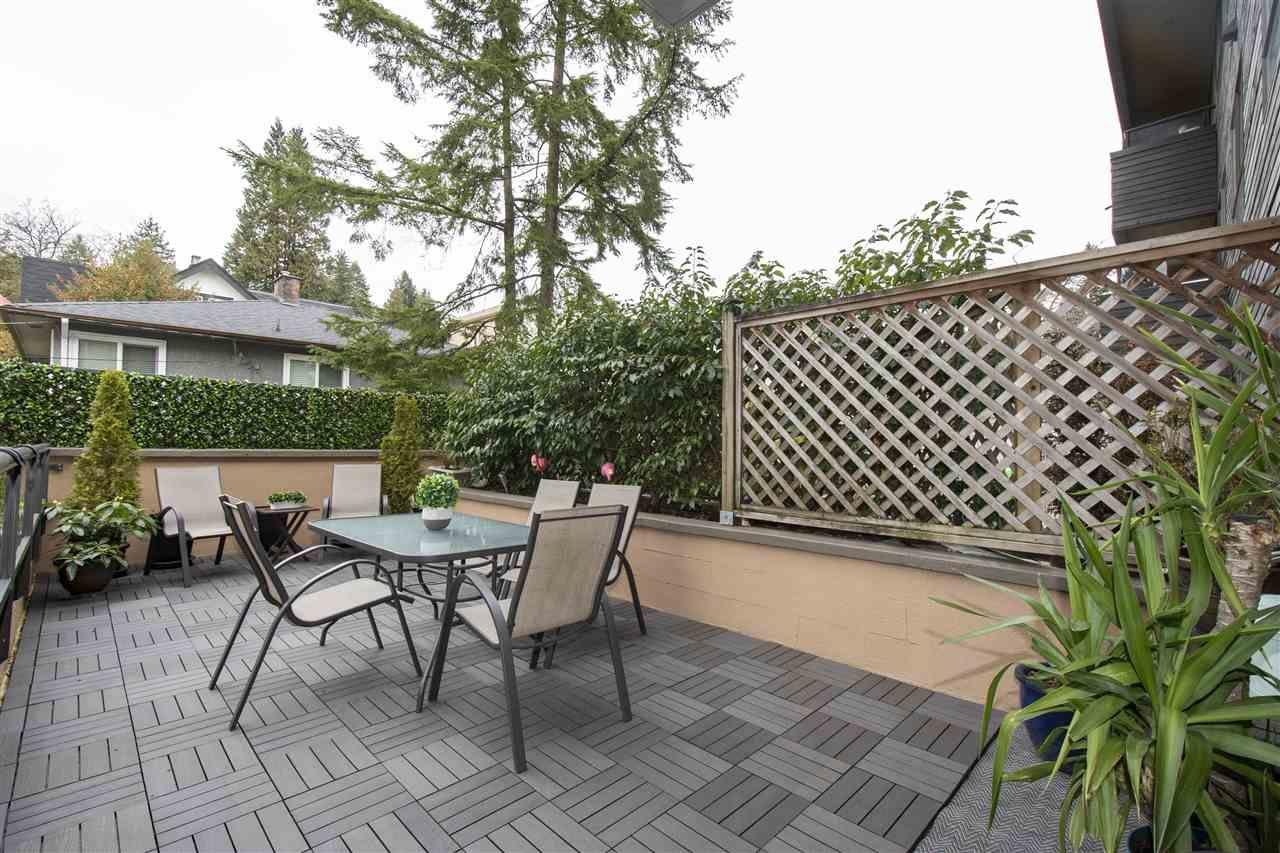 """Main Photo: 305 114 E WINDSOR Road in North Vancouver: Upper Lonsdale Condo for sale in """"The Windsor"""" : MLS®# R2545776"""