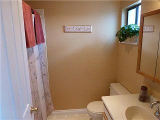 "Photo 9: 205 1220 FALCON Drive in Coquitlam: Upper Eagle Ridge Townhouse for sale in ""EAGLERIDGE TERRACE"" : MLS®# V1013585"