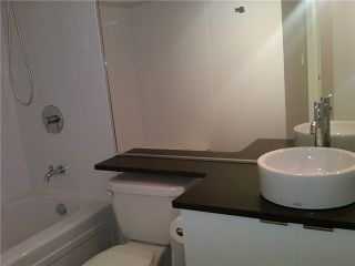 """Photo 9: 505 233 ROBSON Street in Vancouver: Downtown VW Condo for sale in """"TV TOWERS"""" (Vancouver West)  : MLS®# V854549"""
