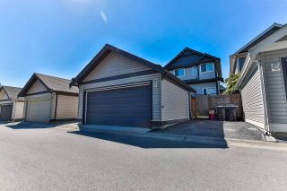 Photo 37: 20435 82 Avenue in Langley: Willoughby Heights House for sale : MLS®# R2581618