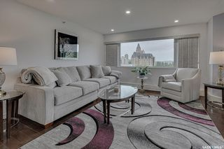 Photo 7: 840 424 Spadina Crescent East in Saskatoon: Central Business District Residential for sale : MLS®# SK843084