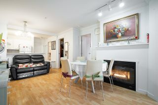 """Photo 8: 309 1503 W 65TH Avenue in Vancouver: S.W. Marine Condo for sale in """"The SOHO"""" (Vancouver West)  : MLS®# R2625872"""