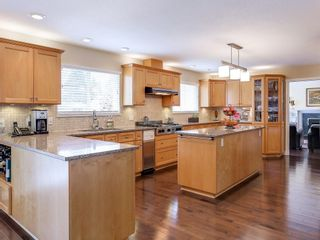 Photo 7: 325 MOUNT ROYAL DRIVE in Port Moody: College Park PM House for sale : MLS®# R2150829