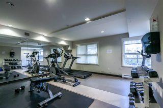 "Photo 2: 104 5775 IRMIN Street in Burnaby: Metrotown Condo for sale in ""Macpherson Walk"" (Burnaby South)  : MLS®# R2142299"