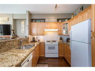 Photo 7: 507 1485 PARKWAY Boulevard in Coquitlam: Westwood Plateau Townhouse for sale : MLS®# V1072609