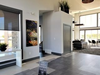 Photo 43: 435 50 HEATHERGLEN Drive: Spruce Grove House Half Duplex for sale : MLS®# E4266281