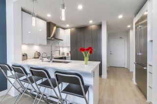 """Photo 7: 609 733 W 3RD Street in North Vancouver: Hamilton Condo for sale in """"THE SHORE"""" : MLS®# R2222279"""