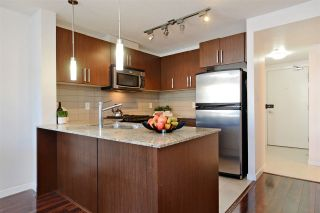 """Photo 4: 107 9868 CAMERON Street in Burnaby: Sullivan Heights Condo for sale in """"SILHOUETTE"""" (Burnaby North)  : MLS®# R2100958"""