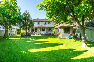 """Photo 19: 5770 169 Street in Surrey: Cloverdale BC House for sale in """"Richardson Ridge"""" (Cloverdale)  : MLS®# R2113478"""