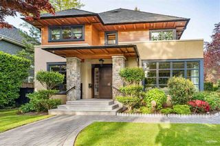 Photo 2: 5092 ANGUS Drive in Vancouver: Quilchena House for sale (Vancouver West)  : MLS®# R2613274
