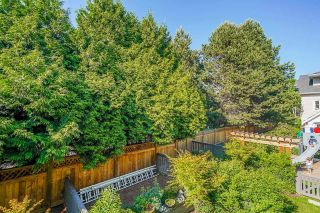 """Photo 30: 19 12073 62 Avenue in Surrey: Panorama Ridge Townhouse for sale in """"Sylvia"""" : MLS®# R2594408"""