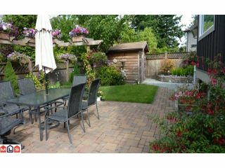 Photo 9: 15435 33A Avenue in Surrey: Morgan Creek House for sale (South Surrey White Rock)  : MLS®# F1205576