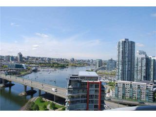 Photo 23: 2306 918 COOPERAGE Way in Vancouver: False Creek North Condo for sale (Vancouver West)  : MLS®# V854637