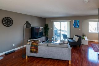 Photo 5: 103 1693 7TH Avenue in Prince George: Crescents Townhouse for sale (PG City Central (Zone 72))  : MLS®# R2358640