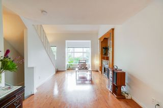 """Photo 10: 166 20033 70 Avenue in Langley: Willoughby Heights Townhouse for sale in """"Denim"""" : MLS®# R2406735"""