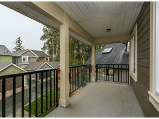 "Photo 15: 17427 1A Avenue in Surrey: Pacific Douglas House for sale in ""DOUGLAS - SUMMERFIELD"" (South Surrey White Rock)  : MLS®# R2045203"