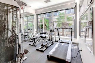 """Photo 31: 1402 1252 HORNBY Street in Vancouver: Downtown VW Condo for sale in """"PURE"""" (Vancouver West)  : MLS®# R2579899"""