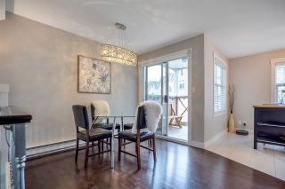 """Photo 6: 112 2450 HAWTHORNE Avenue in Port Coquitlam: Central Pt Coquitlam Townhouse for sale in """"COUNTRY PARK ESTATES"""" : MLS®# R2593079"""