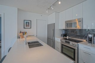 """Photo 4: 1305 938 SMITHE Street in Vancouver: Downtown VW Condo for sale in """"ELECTRIC AVENUE"""" (Vancouver West)  : MLS®# R2491413"""