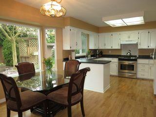 Photo 11: 6431 DAKOTA DRIVE in Richmond: Woodwards House for sale ()  : MLS®# V1110274