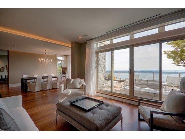 """Main Photo: # 103 2575 GARDEN CT in West Vancouver: Whitby Estates Townhouse for sale in """"AERIE 11"""" : MLS®# V1011354"""