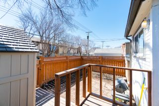 Photo 18: 388 Morley Avenue in Winnipeg: Fort Rouge House for sale (1Aw)  : MLS®# 1809960