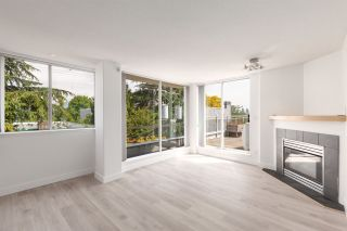 "Photo 7: 326 1979 YEW Street in Vancouver: Kitsilano Condo for sale in ""CAPERS"" (Vancouver West)  : MLS®# R2566048"