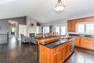 Photo 2: 514290 2nd Line in Amaranth: Rural Amaranth House (Bungalow) for sale : MLS®# X4155889