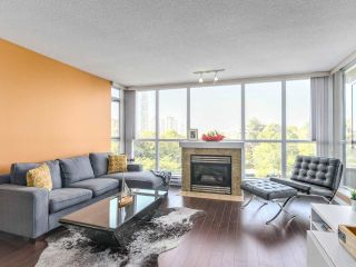 """Photo 6: 404 2138 MADISON Avenue in Burnaby: Brentwood Park Condo for sale in """"MOSAIC / RENAISSANCE"""" (Burnaby North)  : MLS®# R2212688"""