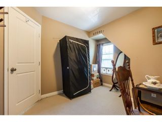 """Photo 24: 9 8880 NOWELL Street in Chilliwack: Chilliwack E Young-Yale Townhouse for sale in """"Parkside Place"""" : MLS®# R2607248"""