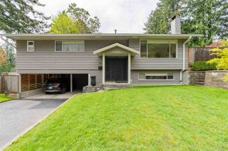 Photo 1: 3801 ST. MARYS Avenue in North Vancouver: Upper Lonsdale House for sale : MLS®# R2575242