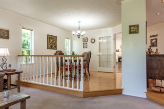 Photo 11: 631 Cambridge Dr in Campbell River: CR Willow Point House for sale : MLS®# 886798