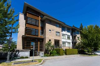 "Photo 2: 213 5955 IONA Drive in Vancouver: University VW Condo for sale in ""FOLIO"" (Vancouver West)  : MLS®# R2540148"
