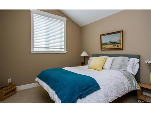 Photo 16: Photos: 39 Portside Drive in Winnipeg: Van Hull Estates Residential for sale (2C)  : MLS®# 1703911