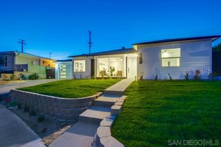 Photo 27: POINT LOMA House for sale : 3 bedrooms : 978 Manor Way in San Diego