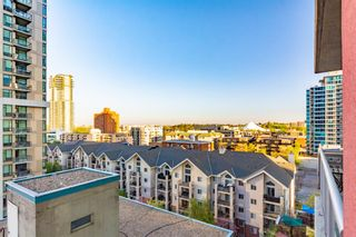 Photo 22: 802 135 13 Avenue SW in Calgary: Beltline Apartment for sale : MLS®# A1113429