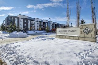 Photo 6: 1214 1317 27 Street SE in Calgary: Albert Park/Radisson Heights Apartment for sale : MLS®# A1070398