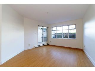 """Photo 3: 109 1210 W 8TH Avenue in Vancouver: Fairview VW Condo for sale in """"GALLERIA II"""" (Vancouver West)  : MLS®# V984022"""